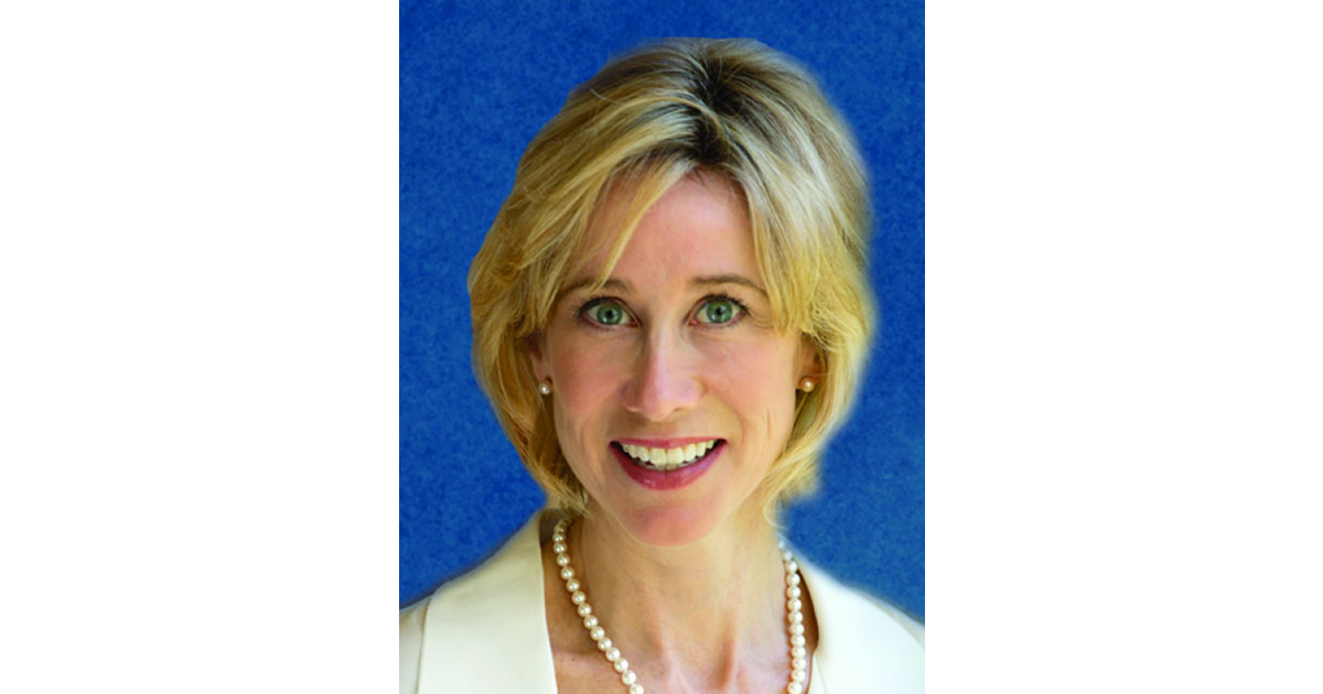 Amy L  Ladd, MD, named chair of the American Academy of